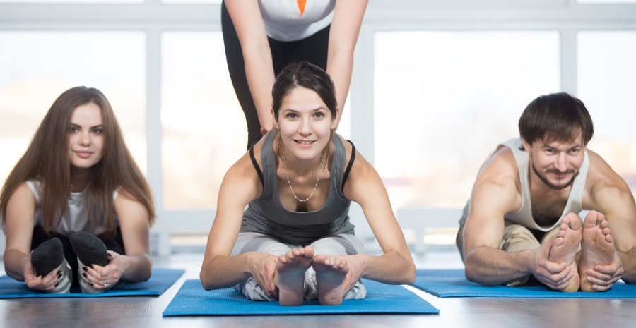 Pilates Classes for Beginners